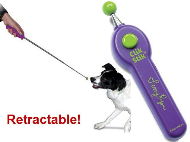 dog-training-clicker-target-stick