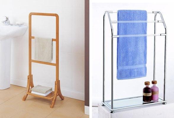 free-standing-towel-racks