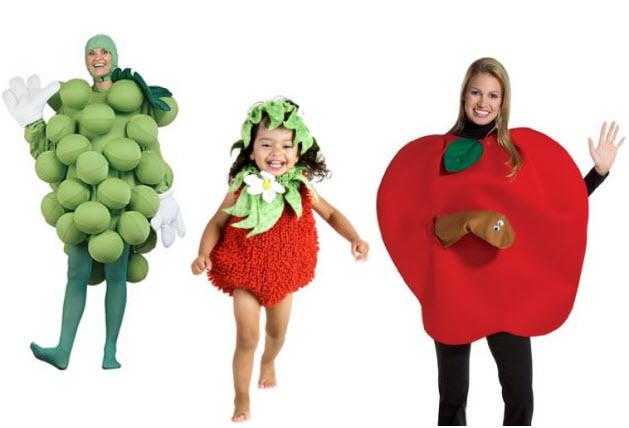 fruit-costumes