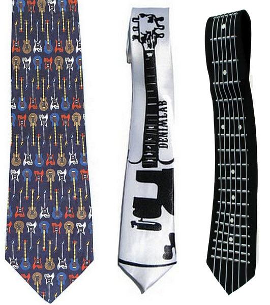 guitar-tie