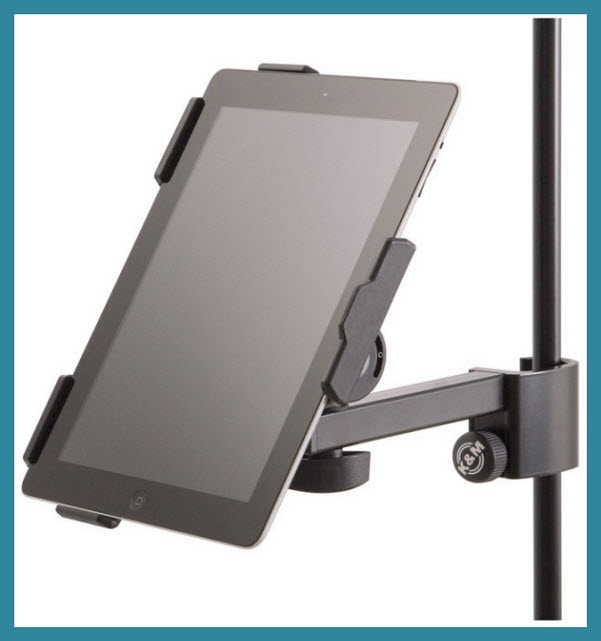 ipad-holder-for-mic-stand