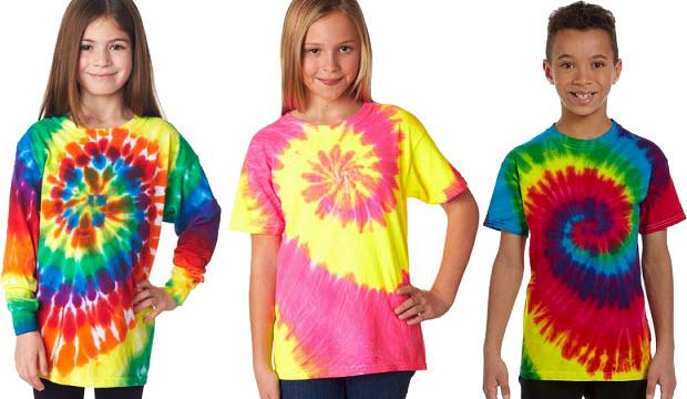 kids-tie-dye-t-shirts