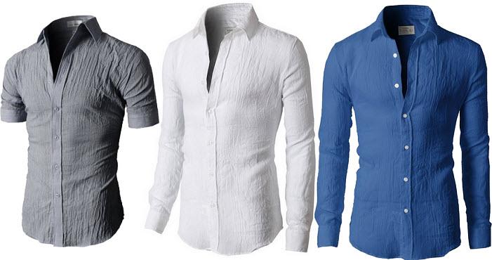mens-gauze-shirt