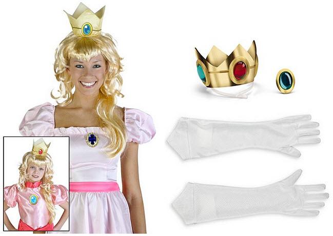 princess-peach-costume-accessories