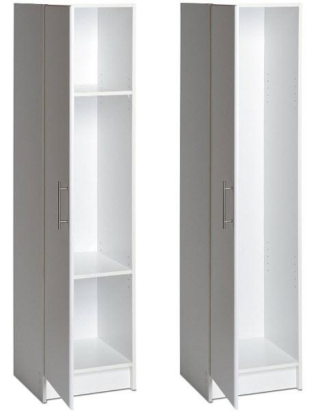 Tall Narrow Storage Cabinets